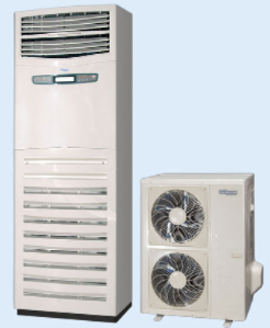 5 Ton (60,000 BTU) Air conditioner