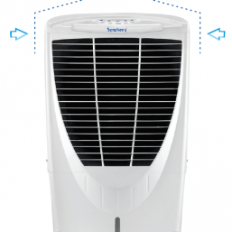 AIR COOLER Winter 1