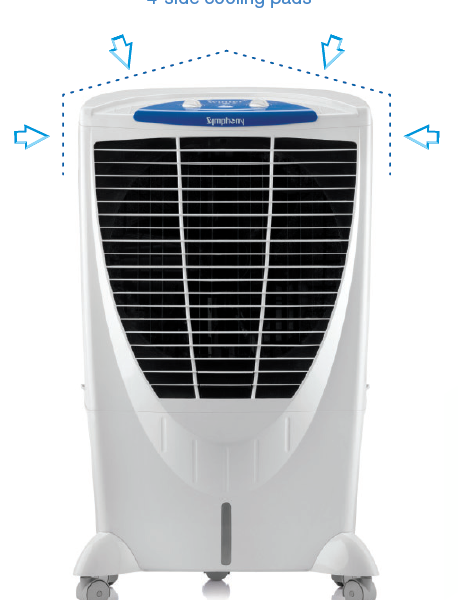 AIR COOLER Winter