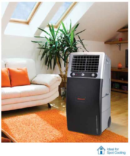 Cl15am Evaporative Air Cooler 187 Coolers Uae
