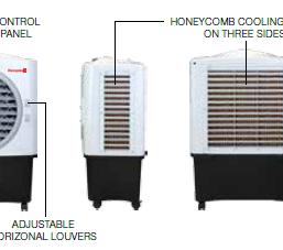 CL48PM Evaporative Air Cooler 2