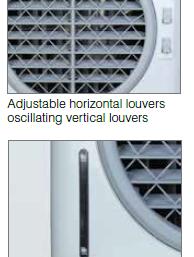 CL48PM Evaporative Air Cooler 3