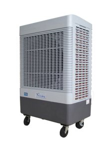 TEC-117 Evaporative Air Cooler