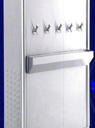 TSWC125-T5 Water Cooler
