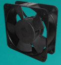 AC Fan TEC-Q Series