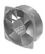 AC Fan TEC1660A-S