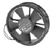 AC Fan TEC2260A-R