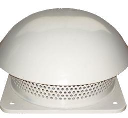 Backward Curve Centrifugal Fan-ROOF