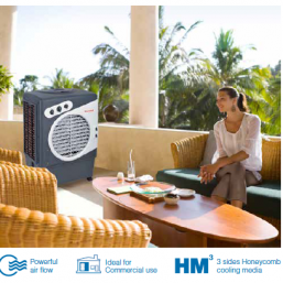 CL60PM Evaporated Air Cooler 1