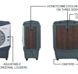 CL60PM Evaporated Air Cooler 2