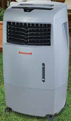 CO25AE Evaporated Air Cooler