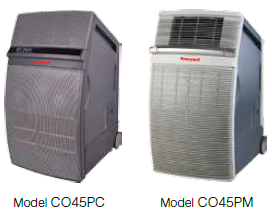 CO45PC and CO45PM Evaporative Air Cooler