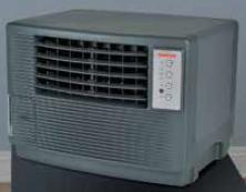 CW12AE Evaporated Air Cooler