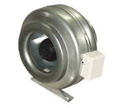 Centrifugal Fan TEC-B-IN