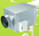 Centrifugal Fan TEC-S-IN