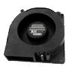 DC Blower TEC1230BLD