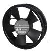 DC Fan TEC2260D-AL