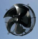 TEC-G Axial Fan