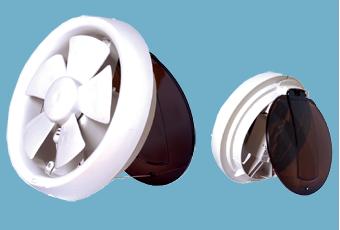TEC-GR Exhaust Fan