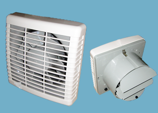 TEC-GS Exhaust Fan