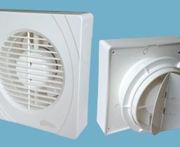 TEC-KL Exhaust Fan