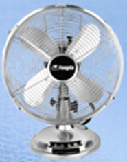 TEC-MA-SV Antique Table Fan