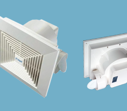 TEC-PE Exhaust Fan