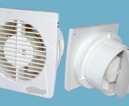 TEC-PL Exhaust Fan