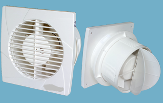 TEC-PL Exhaust Fan