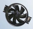 TEC-R Axial Fan