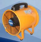 TEC-RD Axial Fan