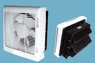 TEC-SE Exhaust Fan