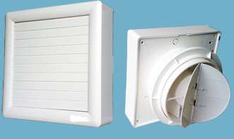 TEC-SL Exhaust Fan