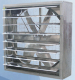 TEC-SQ Axial Fan