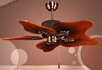TEC1005 CL Ceiling Fan