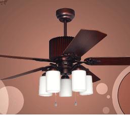 TEC1013 CL Ceiling Fan