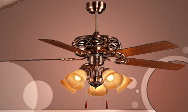 TEC1015 CL Ceiling Fan