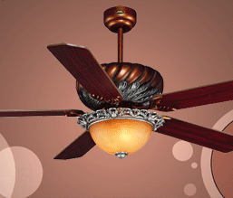TEC1018 CL Ceiling Fan