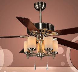 TEC1024 CL Ceiling Fan