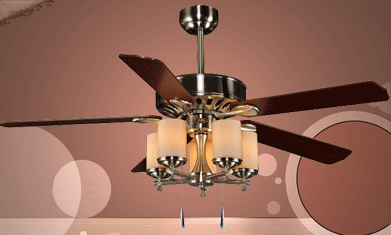 TEC1024 CL Ceiling Fan