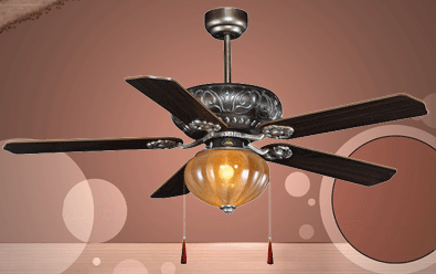 TEC1027 CL Ceiling Fan