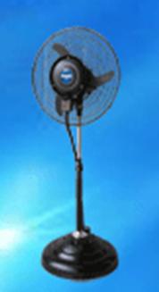 TEC10C-18M Misting Fan