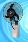 TEC10C PN 18WL Misting Fan