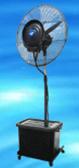TEC10C PN M8A Misting Fan