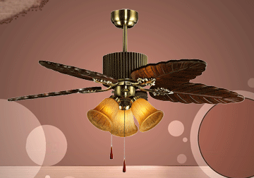 TEC1254 CL Ceiling Fan