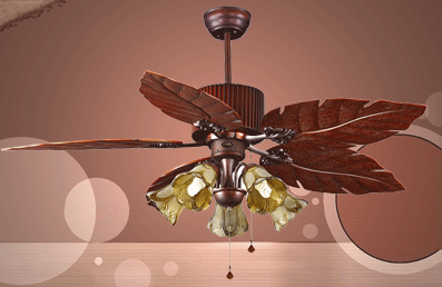 TEC2010 CL Ceiling Fan