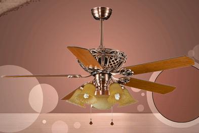 TEC2014 CL Ceiling Fan