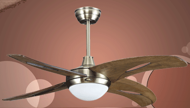 TEC2026 CL Ceiling Fan