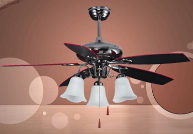 TEC2034 CL Ceiling Fan