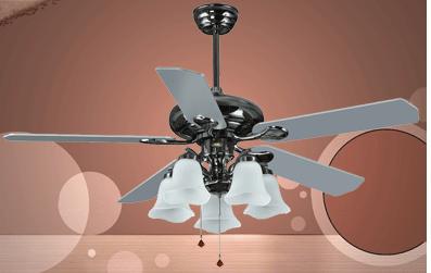 TEC2051 CL Ceiling Fan
